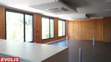 Entrepôts - A LOUER - 110 m² non divisibles 601 33560 Sainte eulalie