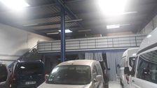 Locaux d'activité - A VENDRE - 471 m² non divisibles 585001