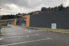 Locaux commerciaux - A LOUER - 387 m2 non divisibles 5000
