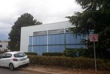 Bâtiment indépendant en exclusivité ! - 750 m² non divisibles 950003