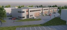 Cellules neuves d'activité à vendre - 3 457 m² divisibles à partir de 369 m² 5185500