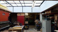 Locaux d'activité - A VENDRE - 580 m² non divisibles 524999