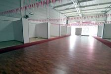Disponibilité Immediate - 1 100 m² divisibles à partir de 500 m² 9537