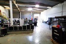 Locaux d'activité - A VENDRE - 3 219 m² divisibles à partir de 610 m² 0 77200 Torcy