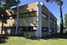 Bureaux - A LOUER - 160 m² non divisibles 1605 33700 Merignac