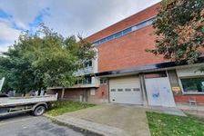 Locaux d'activité - A LOUER - 380 m² non divisibles 4590