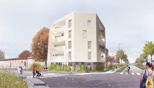 Bureaux et Locaux professionnels - A VENDRE - 191 m² non divisibles 343800