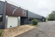 Surfaces d'activités Hightec - 1 826 m² divisibles à partir de 244 m² 14462