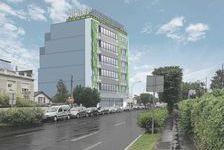 PROGRAMME NEUF - 807 m² divisibles à partir de 237 m² 3066600 94120 Fontenay sous bois