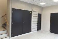 Bureaux - A LOUER - 1 182 m² non divisibles 12387