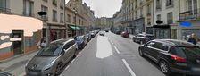 Locaux commerciaux - CESSION DE BAIL - 27 m² non divisibles 0