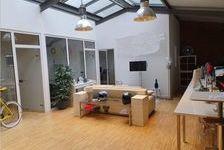 BUREAUX ATYPIQUES QUARTIER VACHE NOIRE PIED RER B - 164 m² non divisibles 541200