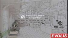 Locaux commerciaux - A LOUER - 71 m² non divisibles 3781