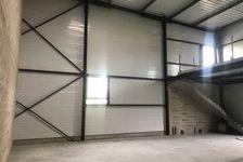 Locaux d'activité - A LOUER - 600 m² divisibles à partir de 200 m²
