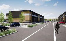 Locaux commerciaux - A VENDRE - 718 m² divisibles à partir de 359 m² 1292400