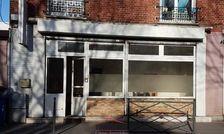 Bureaux - A VENDRE - 66 m² non divisibles 190000 92600 Asnieres sur seine
