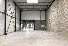 Locaux d'activité - A LOUER - 836 m² divisibles à partir de 409 m² 6270