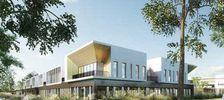 Locaux d'activité - A VENDRE - 3553 m² divisibles à partir de 385 m² 5045260 77700 Bailly romainvilliers