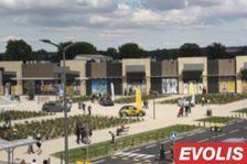 Locaux commerciaux - A LOUER - 247 m² non divisibles 2470 89100 Sens