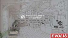 Locaux commerciaux - A LOUER - 800 m² non divisibles 8664