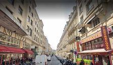 Locaux commerciaux - A LOUER - 140 m² non divisibles 10209