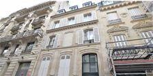 Bureaux - A LOUER - 94 m² non divisibles 3799 75016 Paris