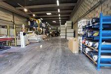Entrepôts - A LOUER - 1 750 m² non divisibles 7578