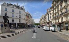 Locaux commerciaux - CESSION DE BAIL - 63 m² non divisibles 0 75006 Paris