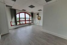 VISIBILITE COMMERCIALE - 57 m² non divisibles 475