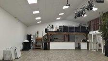 Locaux d'activité - A VENDRE - 460 m² non divisibles 490001