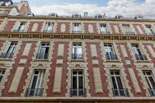 Bureaux - A VENDRE - 286 m² divisibles à partir de 80 m² 4862000 75016 Paris