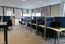 Bureaux - A LOUER - 167 m² non divisibles 1879 33600 Pessac