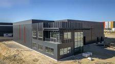 Bâtiment indépendant - 3 845 m² non divisibles 5094625 95380 Louvres