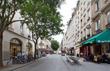 Locaux commerciaux - A LOUER - 138 m² non divisibles 5555