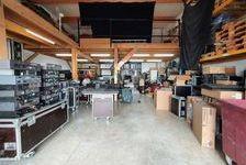 Locaux d'activité - A VENDRE - 172 m² non divisibles