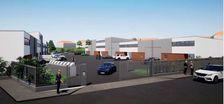 Locaux d'activité - A VENDRE - 550 m² divisibles à partir de 141 m² 853756 95580 Andilly