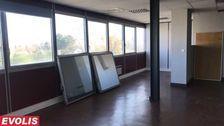 Bureaux - A VENDRE - 60 m² non divisibles 90000