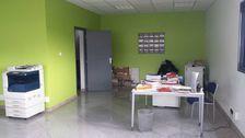 Bureaux - A LOUER - 144 m² divisibles à partir de 64 m² 2100