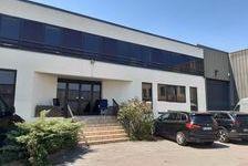 Activités et Bureaux - A VENDRE OU A LOUER - 2 632 m² non divisibles 3800003 93000 Bobigny