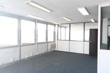 Bureaux - A VENDRE - 178 m² divisibles à partir de 89 m² 167000 93160 Noisy le grand