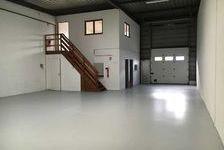 Locaux d'activité - A LOUER - 2 504 m² divisibles à partir de 160 m² 19832