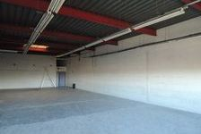 Belle cellule d'activité + bureaux prix attractif - 366 m² non divisibles 2906