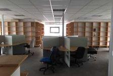 Bureaux - A LOUER - 186 m² non divisibles 2014 33100 Bordeaux