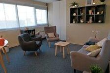 Bureaux - A LOUER - 130 m² non divisibles 1192 33700 Merignac