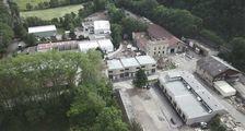 Bleu GUIMET - 3 536 m² divisibles à partir de 129 m² 32425