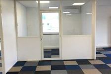 Location bureaux GRENOBLE 240m2 - Bureaux Grenoble 240 m² 2201
