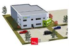Location bureaux 150 m2 Moirans Centr'Alp - Bureaux 150 m² 1688