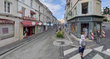 Locaux commerciaux - A VENDRE - 105 m² non divisibles 280000