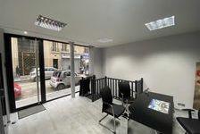 Bureaux et Locaux commerciaux - A LOUER - 80 m² non divisibles 2800 75014 Paris