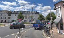 Locaux commerciaux - A LOUER - 296 m² non divisibles 4168